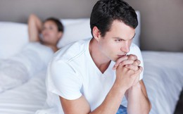 5 lời khuyên cho người yếu sinh lý, nam giới suy giảm chức năng tình dục nên tham khảo