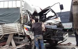Đâm vào đuôi xe tải lưu thông cùng chiều, 1 người tử vong