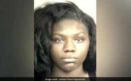 Mỹ: Tông cảnh sát, một phụ nữ da màu bị bắn chết