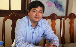 Tạm đình chỉ công tác giám đốc sở trẻ nhất nước Lê Phước Hoài Bảo