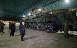 """Quân đội Triều Tiên bắt đầu """"thấm đòn"""" trừng phạt?"""