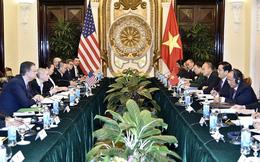 Việt Nam – Mỹ đối thoại chính trị, an ninh, quốc phòng lần thứ 9