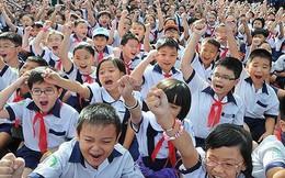 Dân số Việt Nam cán mốc 93,7 triệu người