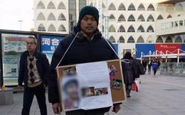 Cư dân mạng Việt Nam hô hào nhau, tiếp sức cho cha mẹ bé gái bị sát hại tại Nhật tìm lại công lý