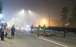 Nam thanh niên bị tai nạn tử vong trên đường đi Vũng Tàu du lịch