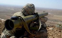 Quân đội Syria đánh chiếm chốt IS, mất 16 binh sĩ trong tử địa al-Safa