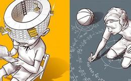 5 căn bệnh lạ lùng biến những người mắc phải trở thành thiên tài và siêu nhân
