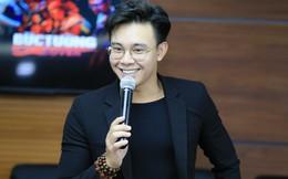Đông Hùng được mời làm nam chính trong vở nhạc kịch Rock