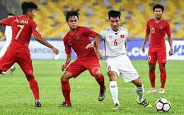 Box TV TRỰC TIẾP U16 Indonesia vs U16 Australia (15h30)