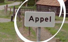 Samsung chơi quá trội, tặng không Galaxy S9 cho cư dân một làng mang tên Appel