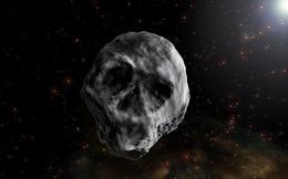 'Sao chổi chết chóc' sắp lao qua Trái đất