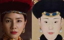 """Cuộc đời thật của Thuần phi trong """"Hậu cung Như Ý truyện"""": Tài nữ Tô Châu hiếm hoi được sách phong Hoàng Quý phi ngay khi Hoàng hậu còn sống"""