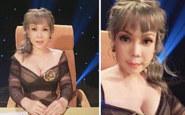 Hình ảnh sexy đầy lạ lẫm của danh hài Việt Hương ở tuổi 41