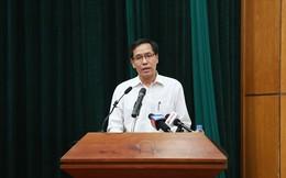 Bộ Y tế: Dịch bệnh đông - xuân vẫn nằm trong tầm kiểm soát