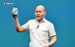 """Bphone thế hệ 3: Thực sự là chiếc smartphone """"chất thật"""""""