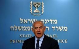 """Israel gửi thông điệp rắn: """"Tiếp tục đánh Syria, bất chấp S-300 hiện diện"""""""