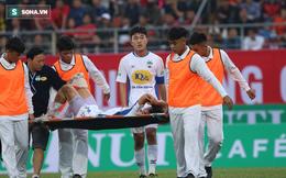 Nhìn từ chấn thương của Văn Thanh, Tuấn Anh, có nên dồn hết trách nhiệm cho đội ngũ y tế?