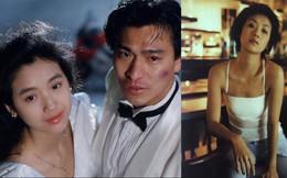 Mỹ nhân được Lưu Đức Hoa quỳ gối tỏ tình: Yêu phải bạn trai vũ phu, tuổi 50 sống cảnh khó khăn