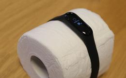 Thanh niên Trung Quốc đang thi nhau đo nhịp tim cho cuộn giấy vệ sinh và nhiều thứ khác nữa