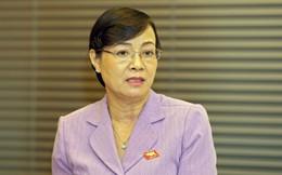 Bà Nguyễn Thị Quyết Tâm: Có người hỏi tôi xây dựng Nhà hát hơn 1.500 tỷ cho ai?
