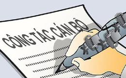 Công an TP HCM kỷ luật hàng loạt cán bộ