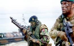NATO tập trận rầm rộ, 'Nga không việc gì phải sợ'