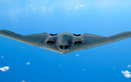 Mỹ điều máy bay ném bom B-2 tới Hawaii: Thông điệp với Trung Quốc