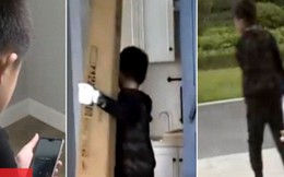 Cậu bé trộm tiền ông bà, hình phạt của người mẹ khiến dân mạng tấm tắc khen