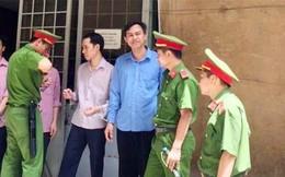 Viện Kiểm sát kháng nghị vì không thống nhất áp dụng hình phạt tiền thay cho án phạt tù
