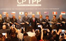 """Sợ """"thuốc độc"""" của Mỹ, Trung Quốc muốn gia nhập CPTPP?"""