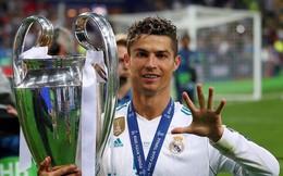 Real khởi kiện vì cáo buộc bắt Ronaldo trốn tội hiếp dâm