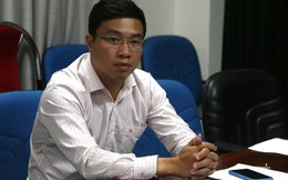 Cao tốc 34 nghìn tỉ đồng hư hỏng: Giám đốc Ban quản lý viết kiểm điểm