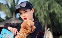 """Ngân 98 được báo Trung Quốc khen nức nở, được gọi là """"nữ thần đẹp nhất Việt Nam"""""""