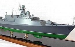 Tìm hiểu cấu hình tàu hộ vệ tên lửa Gepard sử dụng tên lửa Kalibr-NK mà VN có thể mua