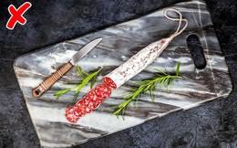 [Photo Story] - 7 lưu ý giúp đồ dùng nhà bếp của bạn vừa đẹp vừa bền, dùng cả chục năm chẳng cần thay mới