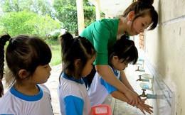 Phòng bệnh truyền nhiễm cho trẻ khi đến trường