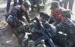Kinh ngạc trước cách phiến quân Myanmar nâng cấp súng bộ binh