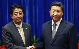 """Hết lạnh nhạt, Thủ tướng Abe đi """"phá băng"""" sau 7 năm gián đoạn: 2 sự sắp xếp đặc biệt ở TQ"""