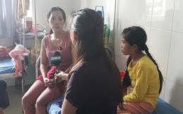 Nhân chứng kể lại phút giải cứu 6 học sinh nằm bất động dưới dây điện bị đứt trước cổng trường