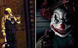 """Trào lưu hóa trang """"chú hề sát nhân"""" rồi đi quấy rối trở lại đúng dịp Halloween khiến người dân lo sợ"""