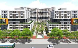 Khởi công dự án nhà ở xã hội gần 1.600 căn, giá 13 triệu đồng/m2 tại Đông Anh (Hà Nội)