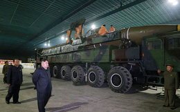 Ông Kim Jong-un từ chối tiết lộ danh sách cơ sở hạt nhân cho Mỹ?