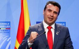 Macedonia và thời khắc quyết định vận mệnh tương lai