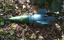 Tên lửa bị nổ rơi xuống trường học ở Luhansk, báo Nga  chế giễu quân đội Ukraine kém cỏi