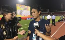 Vụ ẩu đả của các nữ cầu thủ: HLV Phong Phú Hà Nam tiếc cho án phạt của TPHCM I
