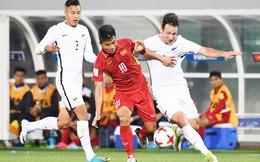 Lịch thi đấu VCK U19 châu Á 2018: U19 Việt Nam hướng tới tấm vé World Cup