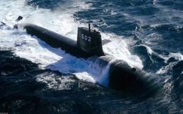 Tàu ngầm lớp Soryu: Sát thủ đại dương đáng sợ của Hải quân Nhật Bản