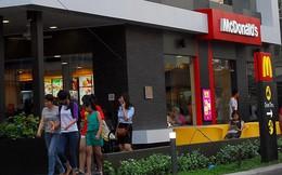 Thức ăn đường phố khiến McDonald's, Burger King lao đao!