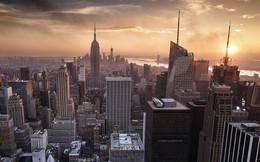 """New York vừa có ngày cuối tuần yên bình nhất """"trong vòng 25 năm trở lại đây"""""""