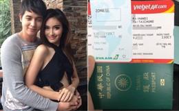Bỏ làm, âm thầm bay từ Đài Loan về nước mừng sinh nhật bạn gái, chàng trai cay đắng vì phát hiện mọc sừng